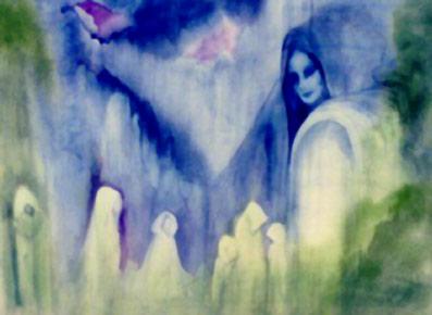 Åndelig-vejledning-05-Djwhal-Khul-Alice-Bailey-Mystik-Holisme
