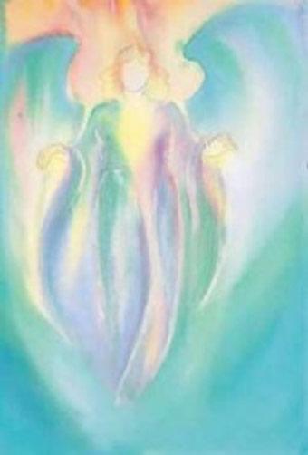 Åndelig-vejledning-08-Djwhal-Khul-Alice-Bailey-Mystik-Holisme