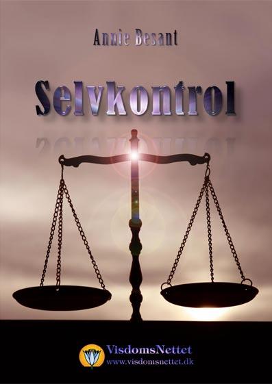Selvkontrol-Annie-Besant-Åndsvidenskab