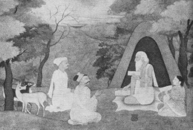 Raja-Yoga-04-Den-tidløse-psykologi-af-Guni-Martin
