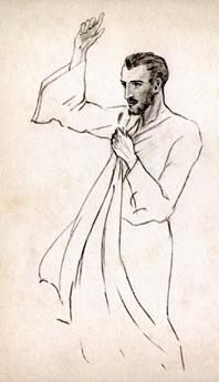 store hbide menneske figur danmark