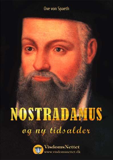 Nostradamus-og-ny-tidsalder-Ove-von-Spaeth