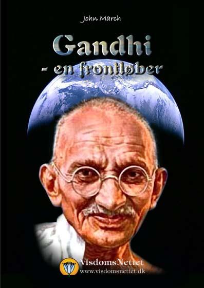 Gandhi-en-frontløber-John-March