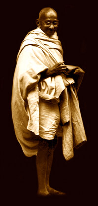 Gandhi-en-frontløber-06-John-March