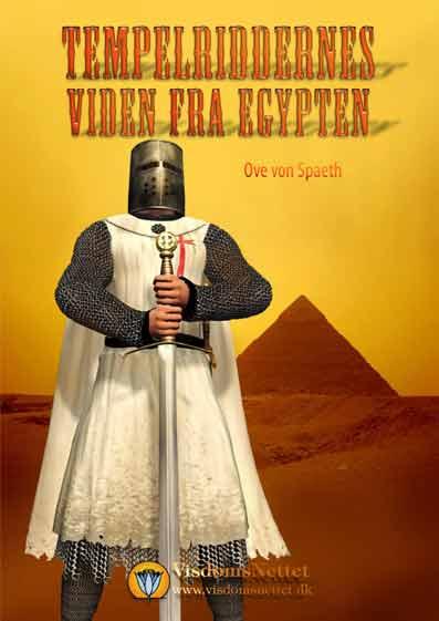 Tempelriddernes-viden-fra-Egypten-Ove-von-Spaeth
