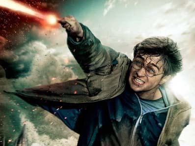 Harry-Potter-bøgerne-17-Åndelige-elementer