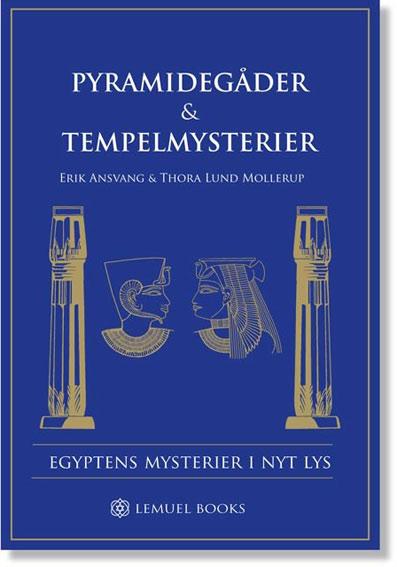 Bogudgivelser-Pyramidegåder-&-Tempelmysterier