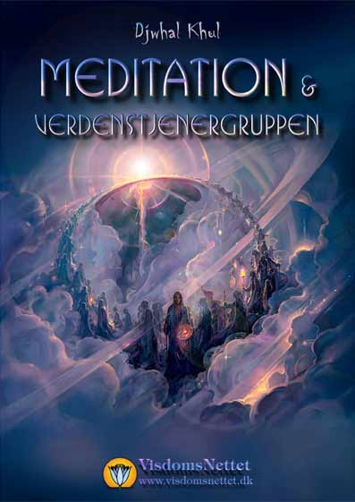 Meditation-&-Verdenstjenergruppen-Djwhal-Khul