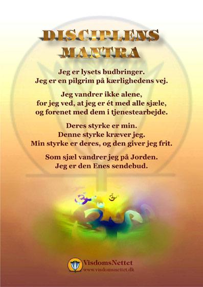 Mantraer-10-Disciplens-mantra