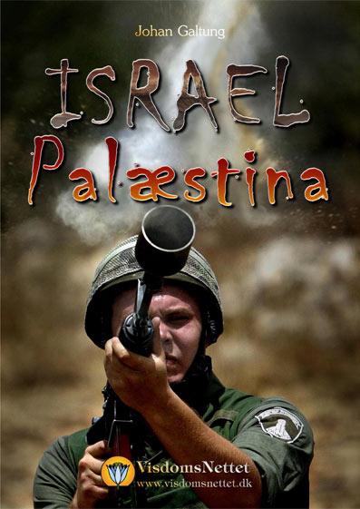 Israel-og-Palæstina-Johan-Galtung