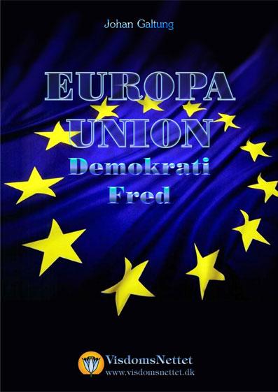 Europa-Union-Johan-Galtung