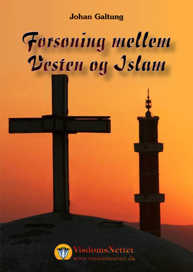 Forsoning-mellem-Vesten-og-Islam-Johan-Galtung