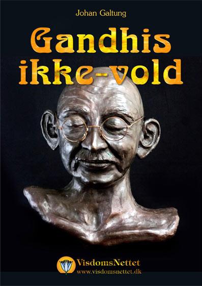 Gandhis-ikke-vold-Johan-Galtung