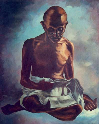 Gandhis-ikke-vold-09-Johan-Galtung