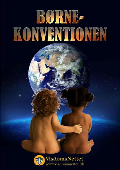 Børnekonventionen-Forenede-Nationer