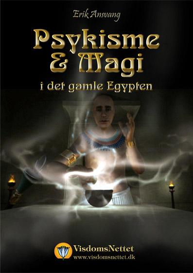 Psykisme-&-Magi-i-Egypten-Erik-Ansvang