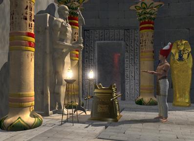 Psykisme-&-Magi-i-Egypten-05-Erik-Ansvang