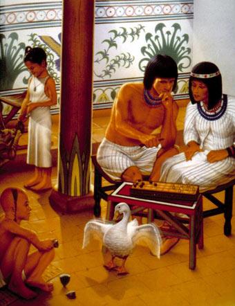 Dagligliv-i-Egypten-01-Erik-Ansvang