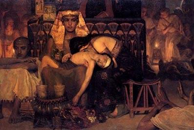Egyptens-10-plager-29-Erik-Ansvang