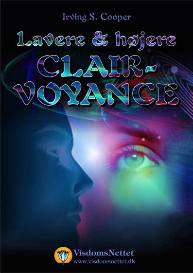Lavere-&-Højere-Clairvoyance-Irving-S-Cooper