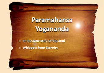 Menu-Litteratur-Paramahansa-Yogananda