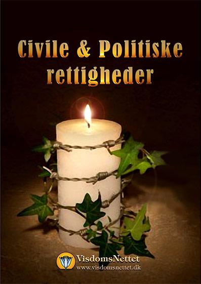 Civile-og-politiske-rettigheder