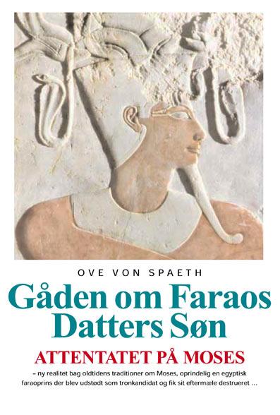 Gåden-om-faraos-datters-søn-Ove-von-Spaeth