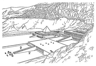 Gåden-om-faraos-datters-søn-04-Ove-von-Spaeth