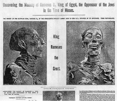 folkegrupper i egypt