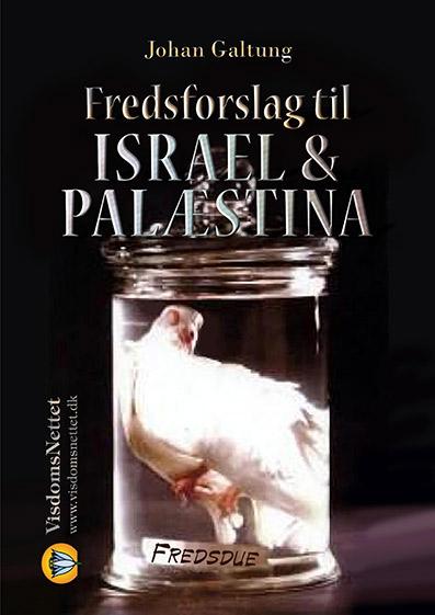 Fredsforslag-Israel-Palæstina-Forside