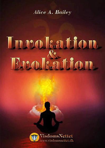 Invokation-&-Evokation-Forside