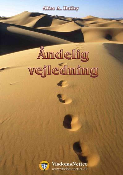 Åndelig-vejledning-Alice-Bailey-Holsime-Spiritualitet-Mystik