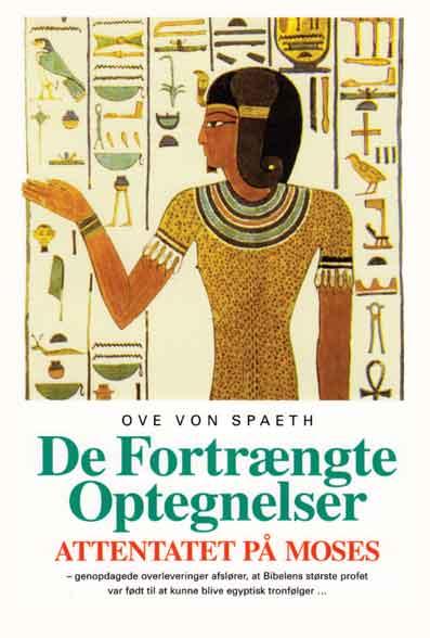 DE-FORTRÆNGTE-OPTEGNELSER-Ove-von-Spaeth-Egyptologi