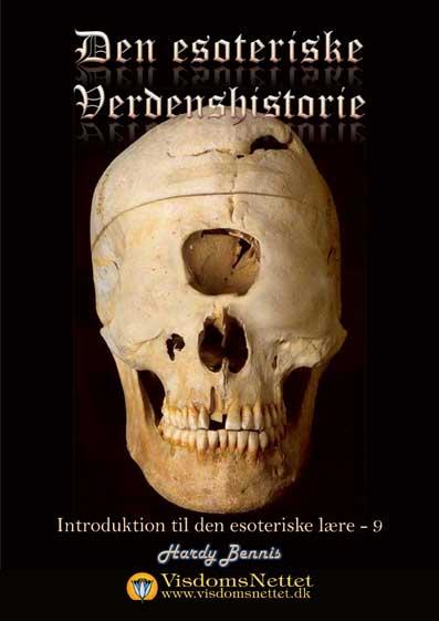 Esoteriske-verdenshistorie-Åndsvidenskab-og-mystik