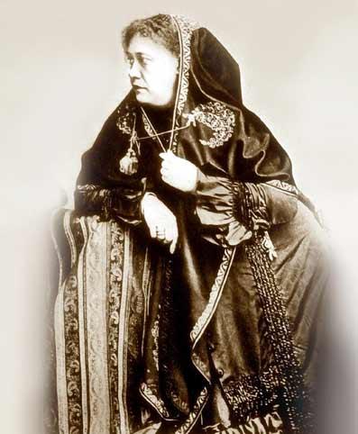Helena-Petrovna-Blavatsky-19-tænker-og-pioner