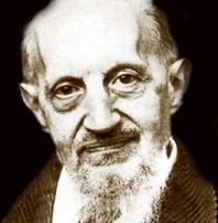 Roberto-Assagioli-Psykosyntese-05-Tænker-og-pioner
