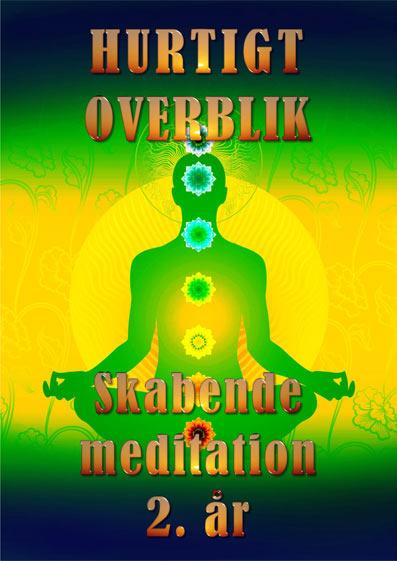 Hurtigt-overblik-andet-år-Skabende-meditation-og-instruktion
